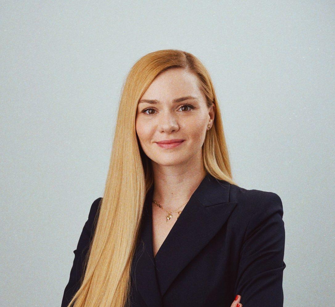 Tanja Tanackovic Khodabakhshi